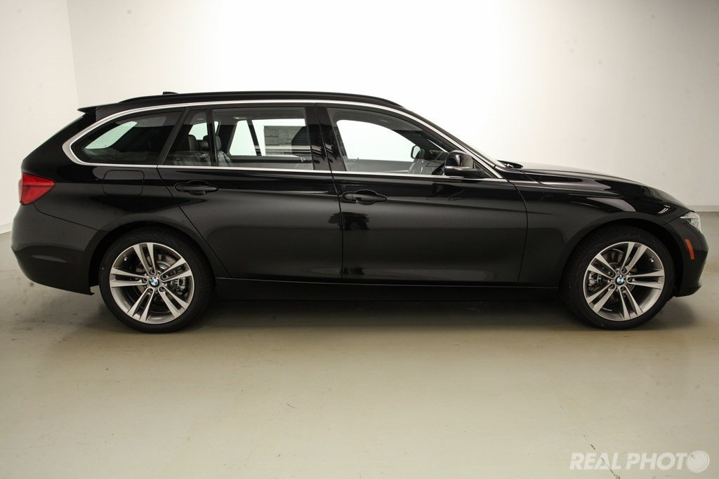 2017 Bmw Sports Wagon The